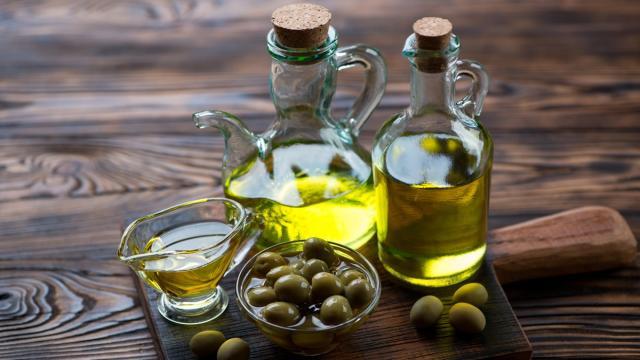 Aceite de oliva, cosas que debe saber para tener un estilo más saludable