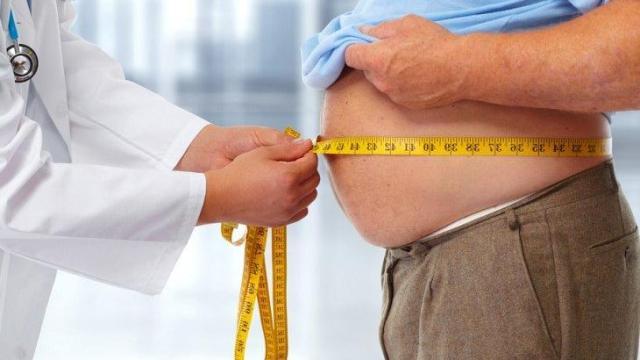Potentes antioxidantes para combatir la obesidad