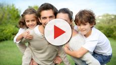 Vídeo: Enseña a tus hijos a 'ser feliz'