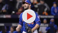 Matt Harvey's struggle with Mets