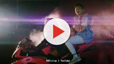 Rich Brian, a hip-hop artist releases a new music video