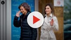 Continúa la guerra en la monarquía: Juan Carlos I se niega a recibir a Letizia