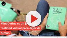 MindCotine: el 'juego' para dejar de fumar