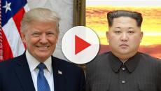 Kim, Trump, possibile summit per un accordo