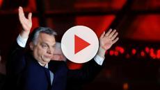 Per la terza votla il presidente Orban ha vinto le elezioni