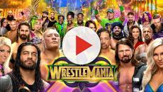 Top highlights of WrestleMania 34