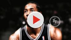 Is Kawhi Leonard leaving San Antonio Spurs?
