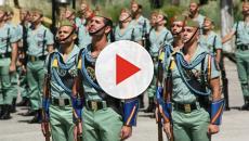 Machismo en el Ejército de Tierra Español