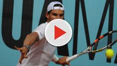 Rafael Nadal's plan for the remainder of 2018
