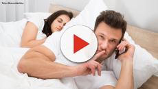 Se seu parceiro faz essas 5 coisas, provavelmente já te traiu; a 2ª é infalível