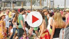 Coachella 2018: Art. music and the environment