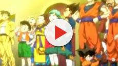The Final Chapters en Dragon  Ball Kai