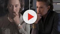 Star Wars IX : Meryl Streep va-t-elle incarner Leia ?