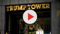 La maledizione della Trump Tower: un nuovo incendio