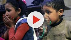 EE.UU. sopesa responder militarmente al ataque químico en Siria
