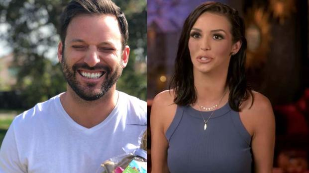 'Vanderpump Rules:' Scheana Marie admits to being blinded by love with Rob