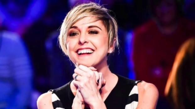 Nadia Toffa assente nella puntata de Le Iene: la presentatrice svela il perché