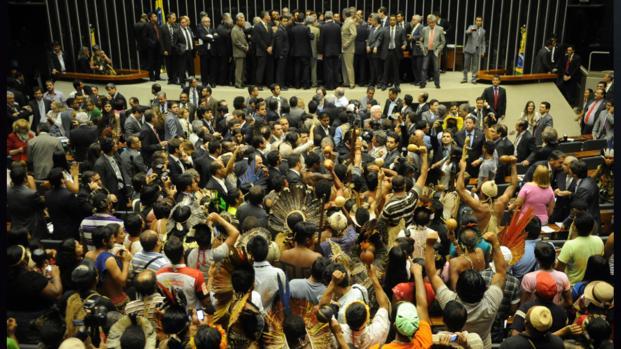 Partido dos Trabalhadores mantêm a maior bancada na Câmara dos Deputados