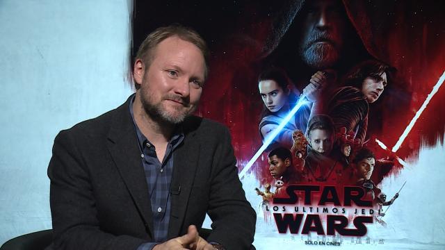 Un desafío que Rian Johnson tiene al desarrollar su nueva trilogía de Star Wars