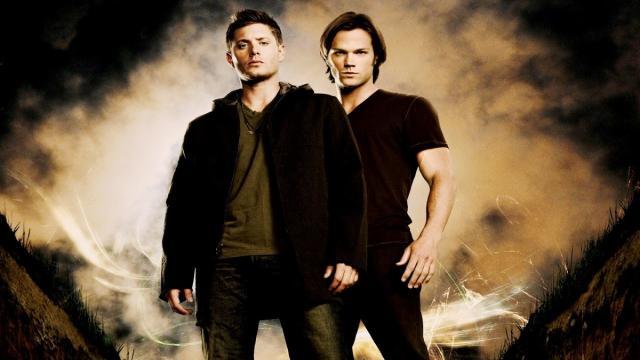 Sobrenatural: Sam y Dean pronto se reunieron