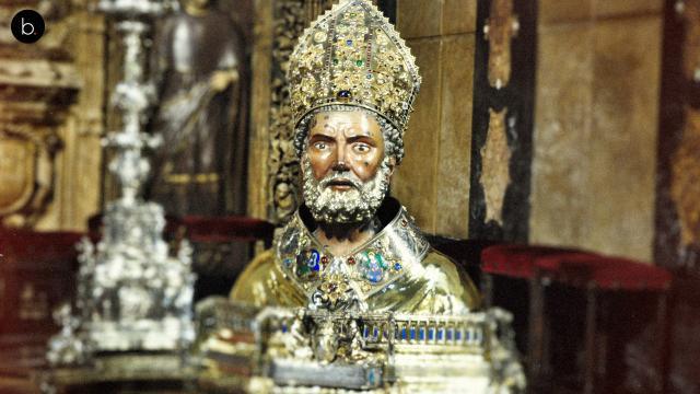 29 de enero: San Valero, patrón de Zaragoza y fiesta municipal
