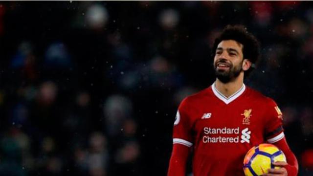 Salah suena en el Barcelona y Benzema no quiere nada con China