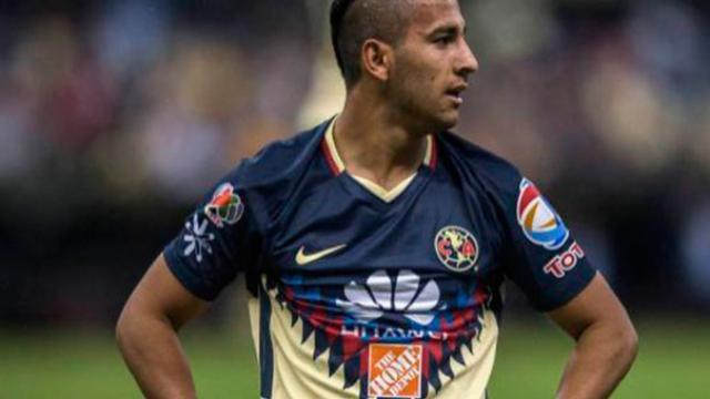 Cecilio Domínguez sería descartado contra Toronto