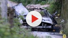 Calabria: uomo muore a causa di un'autobomba. Si segue l'ipotesi mafiosa