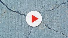 Terremoto, paura e danni nel maceratese, magnitudo 4.6 della scala Richter