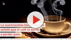 ¿El café te ayuda a bajar de peso?