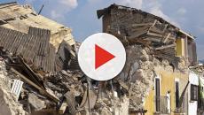 Fortissima scossa di terremoto con epicentro a Muccia - VIDEO