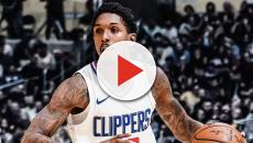 Lou Williams Says He's the Sixth Man of the Year