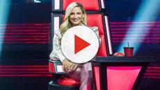 Claudia Leitte deixa mensagem para ex-participante do 'The Voice', veja o vídeo