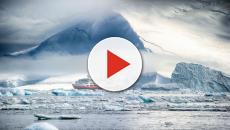La Antártida será el lugar de numerosas nevadas