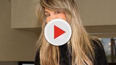 Nova cirurgia de Renata Banhara emociona e pode reverter doença