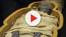 Archeologia: l'FBI svela l'identità di una mummia
