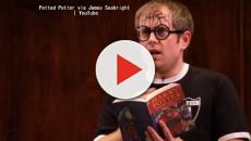 'Potted Potter' is condensed version of J.K Rowling's Harry Potter