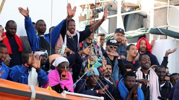 Migranti: pericolo terrorismo dalla Tunisia