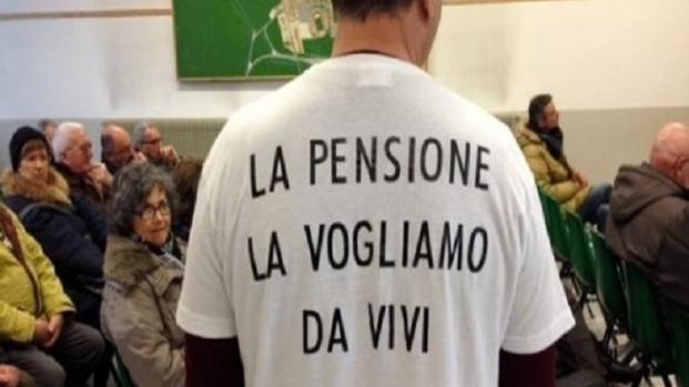 Pensioni anticipate, le nuove proposte non sono gradite dai lavoratori