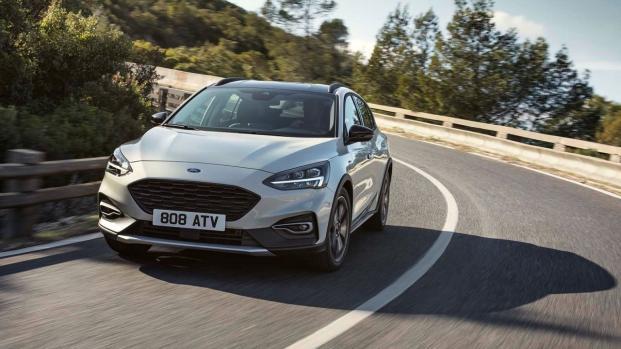 Ford Focus Active, un cambiamento che stupisce - VIDEO
