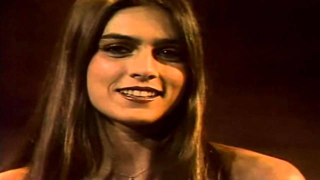 Romina Carrisi: confeso sobre la desaparición de Ylenia y los hijos de Lecciso