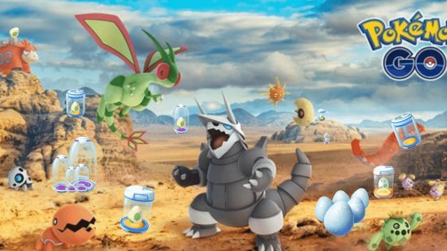 New 'Pokémon GO' shinies discovered in massive datamine