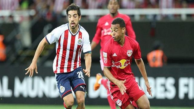 New York Red Bulls creen en la remontada