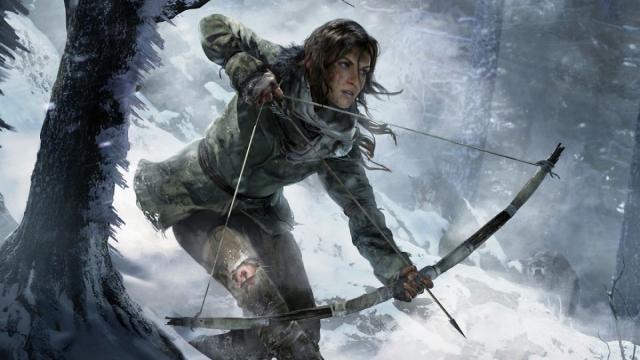 Shadow of the Tomb Raider y Final Fantasy XV