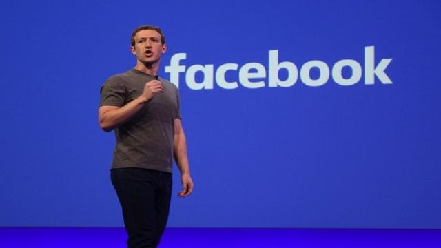 Facebook lanza una bonificación por abuso de datos de usuario de $ 40K