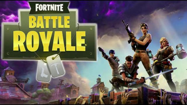 'Fortnite Mobile' está ganando a: 'Pokémon GO', 'Candy Crush' y 'Clash Of Clans'