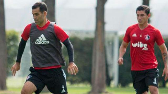 Rafal Márquez y Luis Caicedo son noticia en la Liga MX