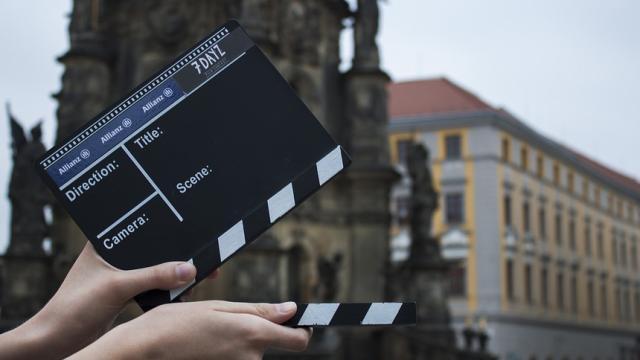 El cine, una herramienta para la inclusión: Mujeres de Fuego