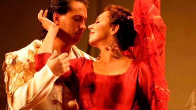 Qué dicen los directores sobre el cambio del final de Carmen