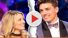 Dean Ungert and Lesley Murphy's shocking split